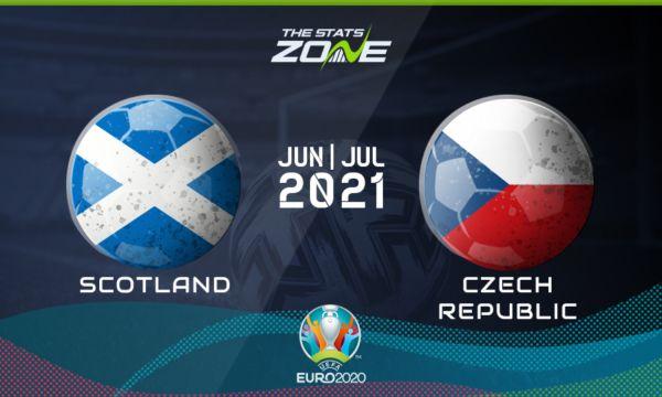 Шотландия ще надвие Чехия на старта