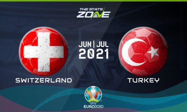 Швейцария ще надвие Турция