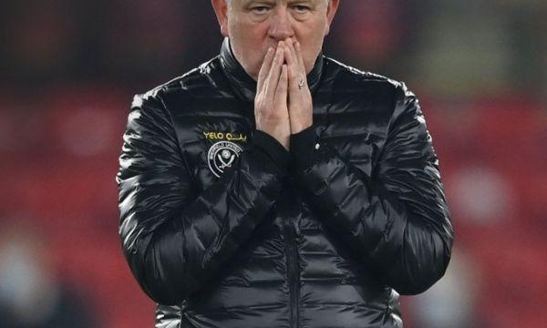 Шефилд Юнайтед повтори антирекорд