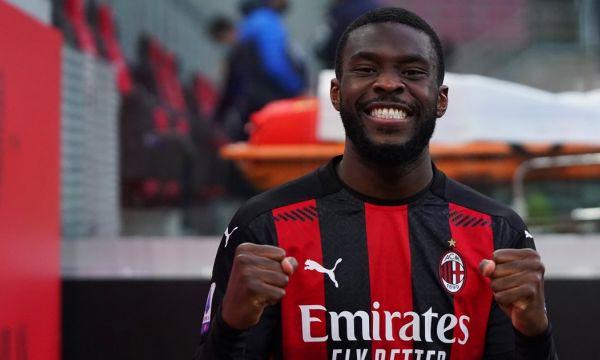 Милан обмисля покупката на Томори
