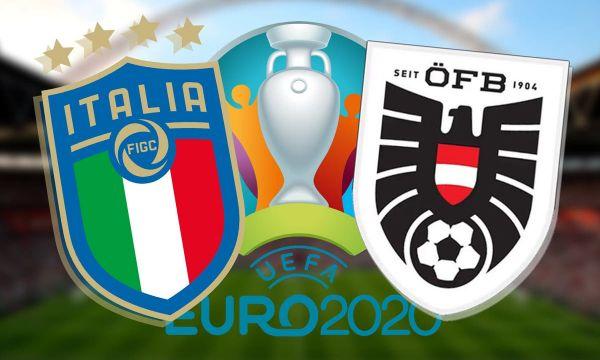 Италия ще се разправи с Австрия