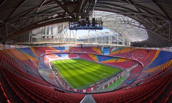 Холандия няма да победи Швеция