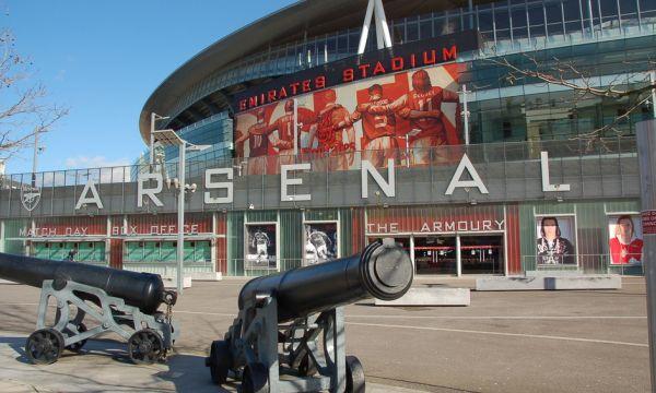 Арсенал ще задържи предимството над Милан