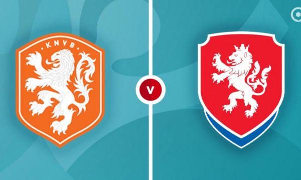 Нидерландия ще премине и през Чехия