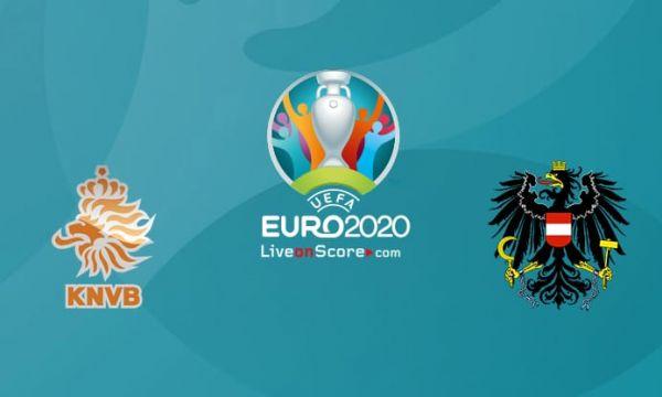 Нидерландия гледа към осминафиналите