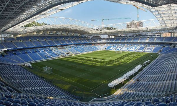 Мадрид ще се справи на гости в Сосиедад