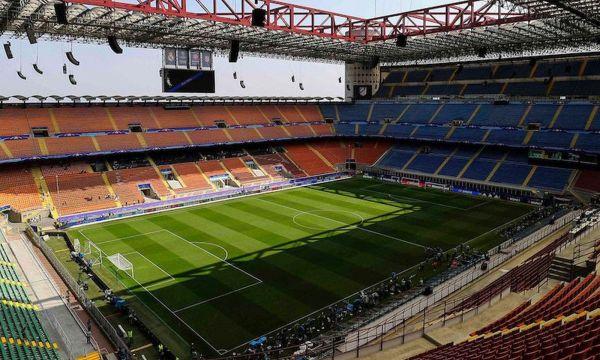 Милан ще задържи върха след Верона