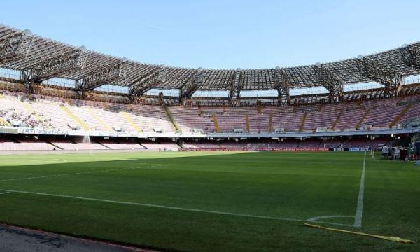 Наполи ще довърши Интер и без победа за купата