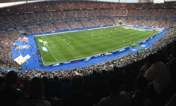 Франция ще остави Швеция последна