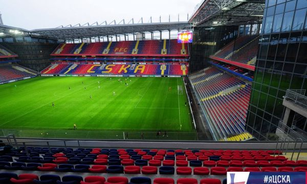 ЦСКА и Цървена Звезда отново няма да вкарат
