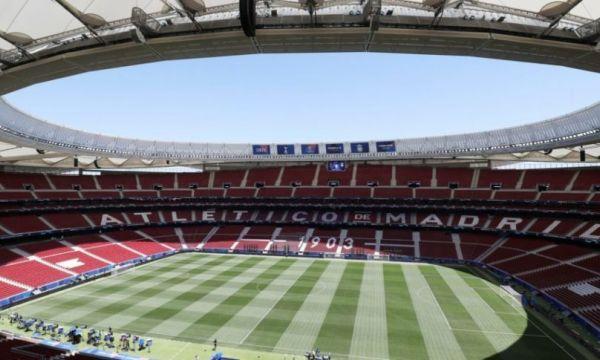 Челси ще задържи Атлетико Мадрид