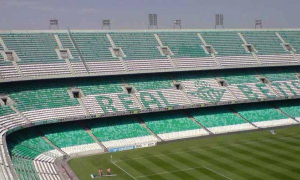 Реал Мадрид ще успее в Бетис
