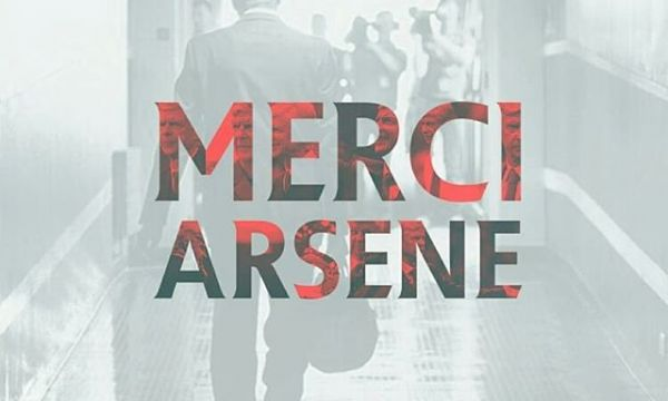 Merci Arsene
