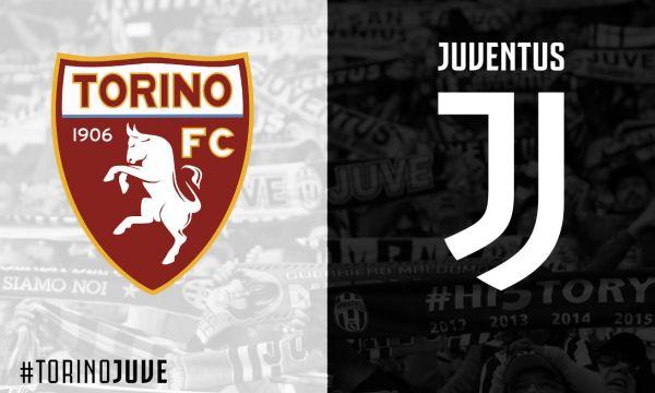 Юве ще вземе дербито с Торино