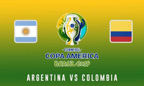Аржентина – Колумбия: всички погледи са вперени в Меси