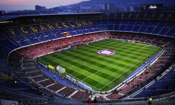 ПСЖ няма да загуби в Барселона