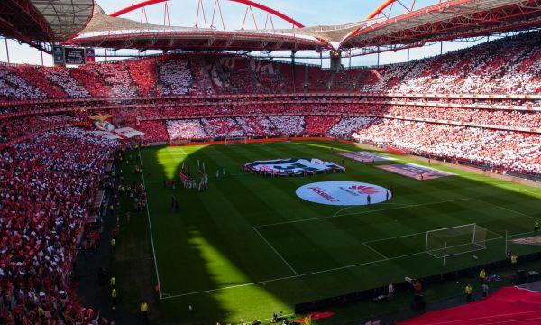 Португалия ще си върне на Швейцария