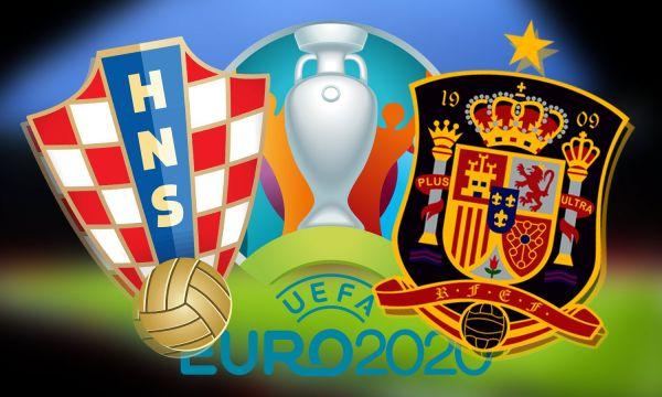 Хърватия - Испания: Без победител в редовното време