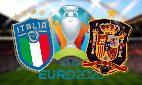 Италия ще играе финал през Испания