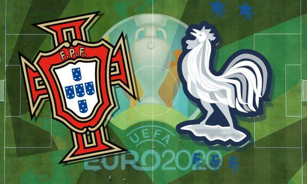Франция ще остави Португалия на трето място