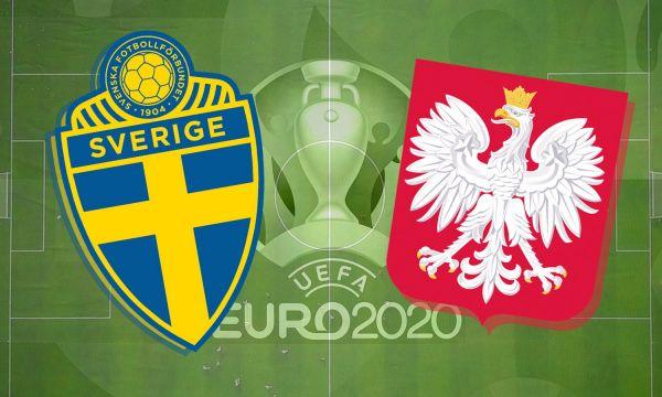 Швеция и Полша няма да се победят