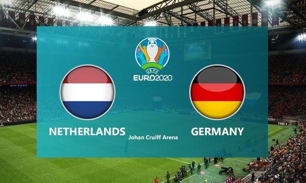 Холандия ще мъсти на Германия