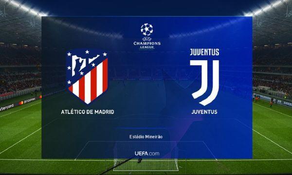 Роналдо отново ще надвие Атлетико Мадрид