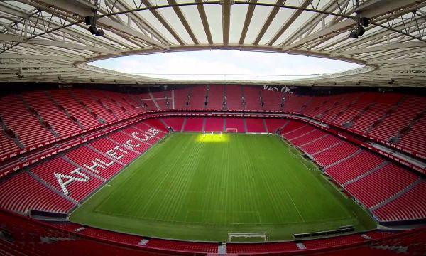 Реал Мадрид ще покори Билбао