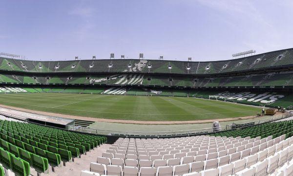 Мадрид ще победи в Бетис