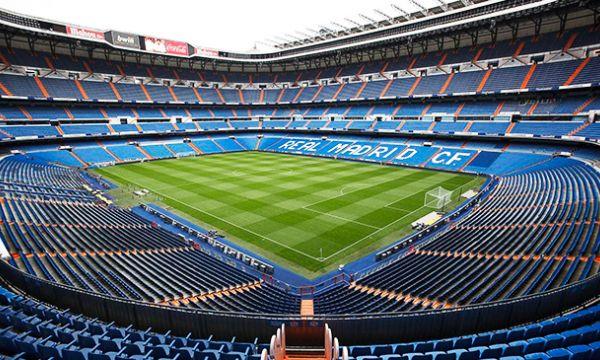 Тотнъм ще победи Реал Мадрид на Бернабеу