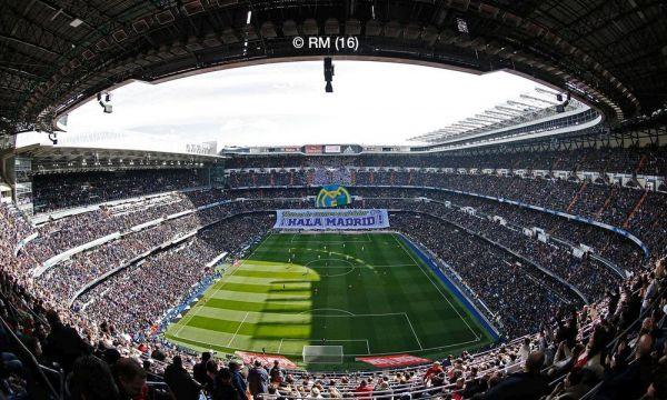 Реал Мадрид ще надвие Леванте