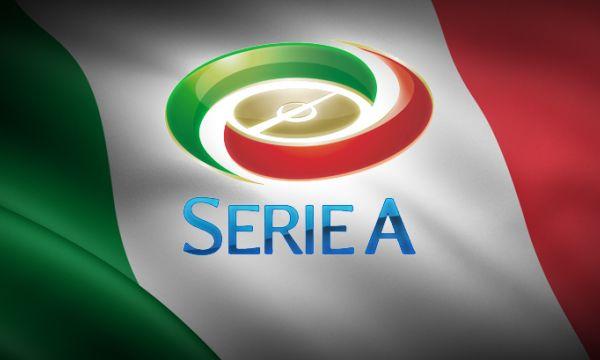 Анонс на 34-ти кръг от Серия А