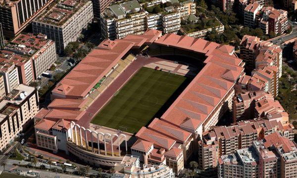 Монако взима точките у дома