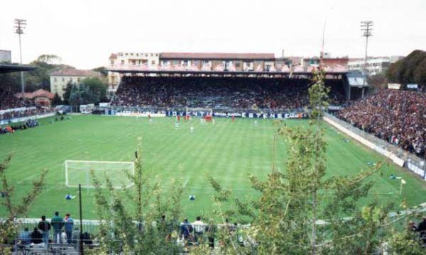 Юве ще разбие последния в Серия А
