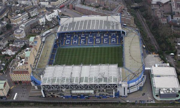 Челси ще стигне 1/4 финал през Саутхемптън