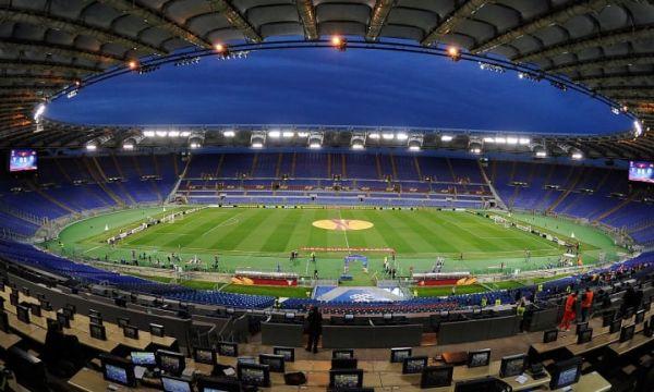 Рома няма потенциала за чудо с Ман Юнайтед
