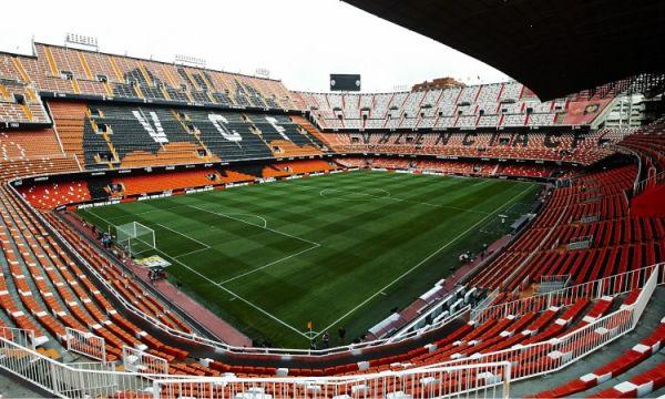 Валенсия и Реал няма да решат спора на върха