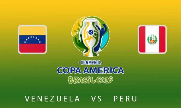 Венецуела ще продължи похода с Перу