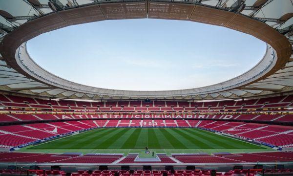 Атлетико не бива да подценява новака Кадис