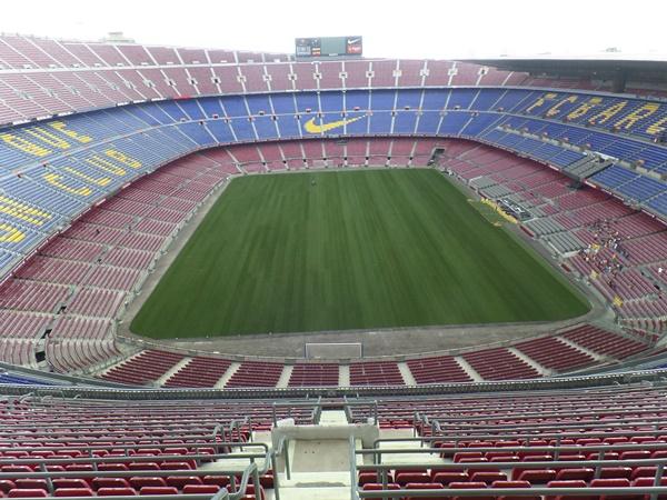 Барселона - Хетафе: Каталунците ще загреят за мача с Арсенал
