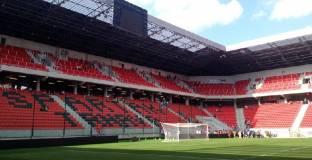 84b103eac25 Мачове на живо - Futbol TV: Гледай футбол онлайн