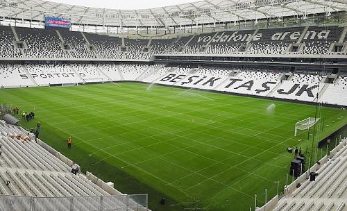 Бешикташ и Динамо Киев ще извъртят реми